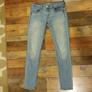 AE Low rise jegging